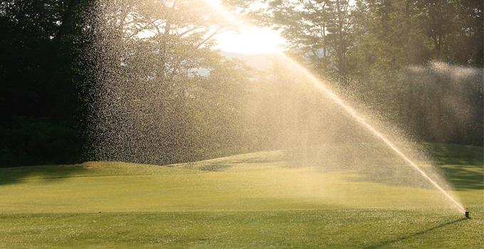 Bahçe sulamanın en etkin yolları