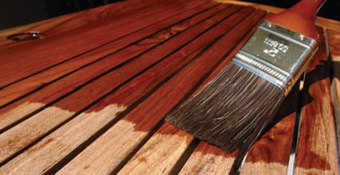 Bahçe mobilyalarınızın bakımını ihmal etmeyin!